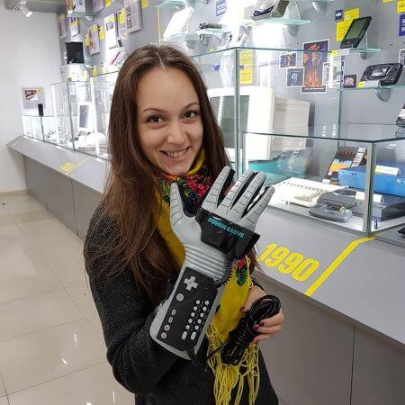 Первый компьютерный музей в Украине. Отзыв и фотоотчет.
