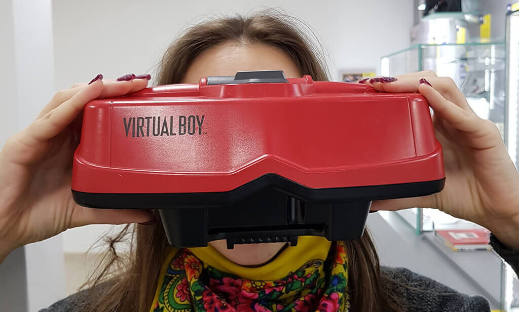 Топ провалов IT компаний - Virtual Boy, HD DVD в войне форматов и консервативный BlackBerry