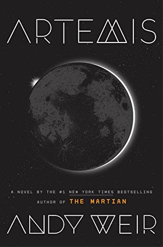 Впечатления от Артемиды - нового романа от автора Марсианина